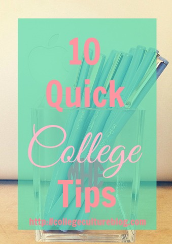 10collegetips